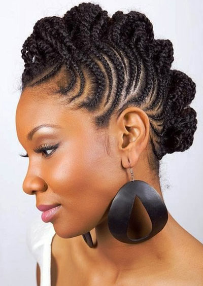 Natural Hair Care Tips For Black Women Beauty Tips