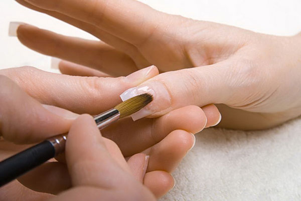 How Can I Strengthen My Nails After Acrylics? | Beauty Tips