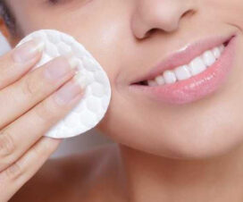 clear acne-free skin