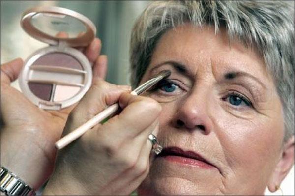 makeup-over-50